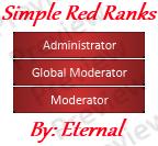 SimpleRedRanksPreview